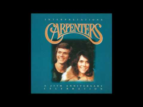 The carpenters - Without a song (a cappella version)