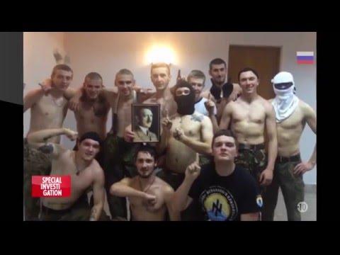 Украина: Маски революции. Профессиональный русский перевод. HD.
