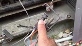 how the fireplace thermopile system is wired 4 38