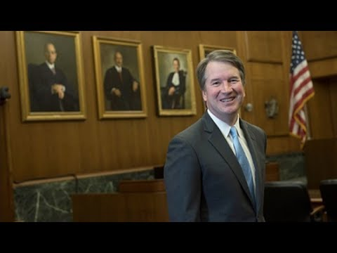 """Kavanaugh's Confirmation Would Bring """"the End of Modern Environmental Law"""""""