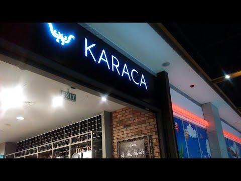 Karacа - дорого, но безумно красиво//Посуда, фарфоровые сервизы, столовые приборы