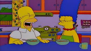 The Simpsons – Treehouse of Horror – Animation Cartoons Movie – Simpson clip1