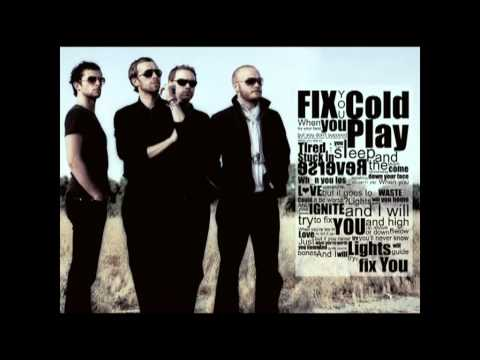 Fix You - (Coldplay) cover
