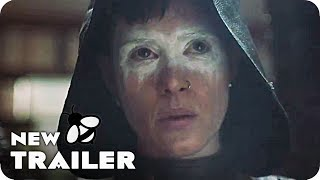 The Girl in the Spiders Web Trailer 2 (2018) Millennium Movie