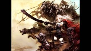 Warriors -  Imagine Dragons Nightcore