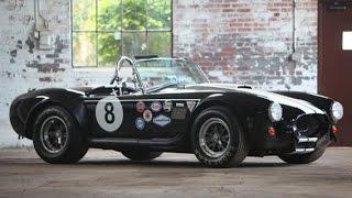 1965 AC Cobra Convertible
