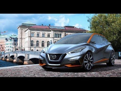 Nissan MARCH MICRA 2017 Nuevo Modelo MUNDIAL