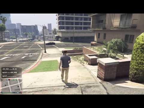 Lil Durk-B.O.N/Lil Herb ft. Lil Bibby-Aint Heard Bout You | GTA 5 : JAMESTOWN_Fury Kill comp.  pt.1