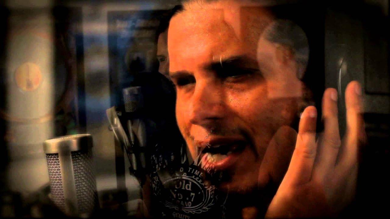 Joel Hoekstra's 13 — Until I Left You (feat. Jeff Scott Soto) (Official / Studio Album / 2015)