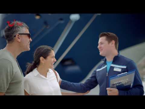 More to explore  Marella Cruises advert 2019 | TUI