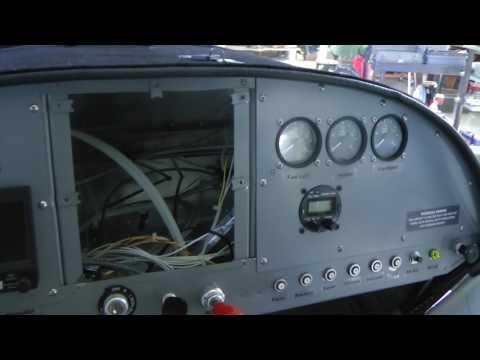 Modular Instrument Panel Design