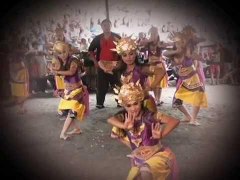 Traditional arts java - Jathilan NEW sekar kencono united PART 1,,  2014