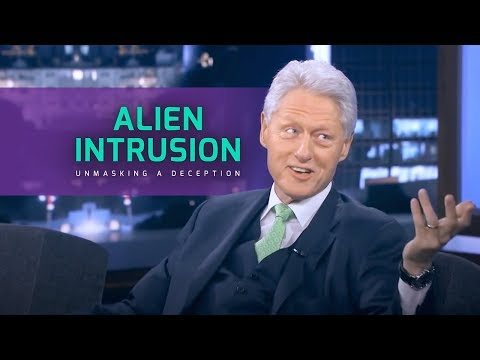 Preview of Alien Intrusion: Unmasking A Deception (Impact of UFOs on U.S. Presidents)