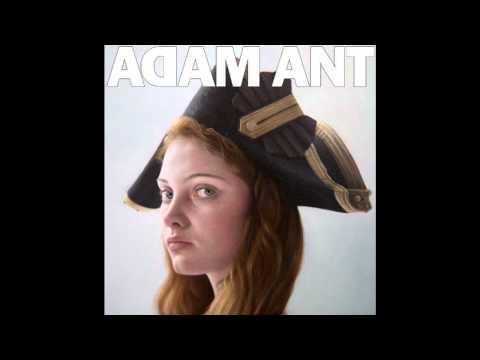 Adam Ant-Bullshit