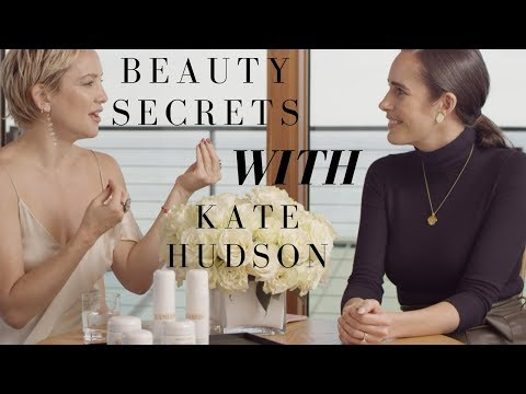 That Time I Interviewed Kate Hudson!