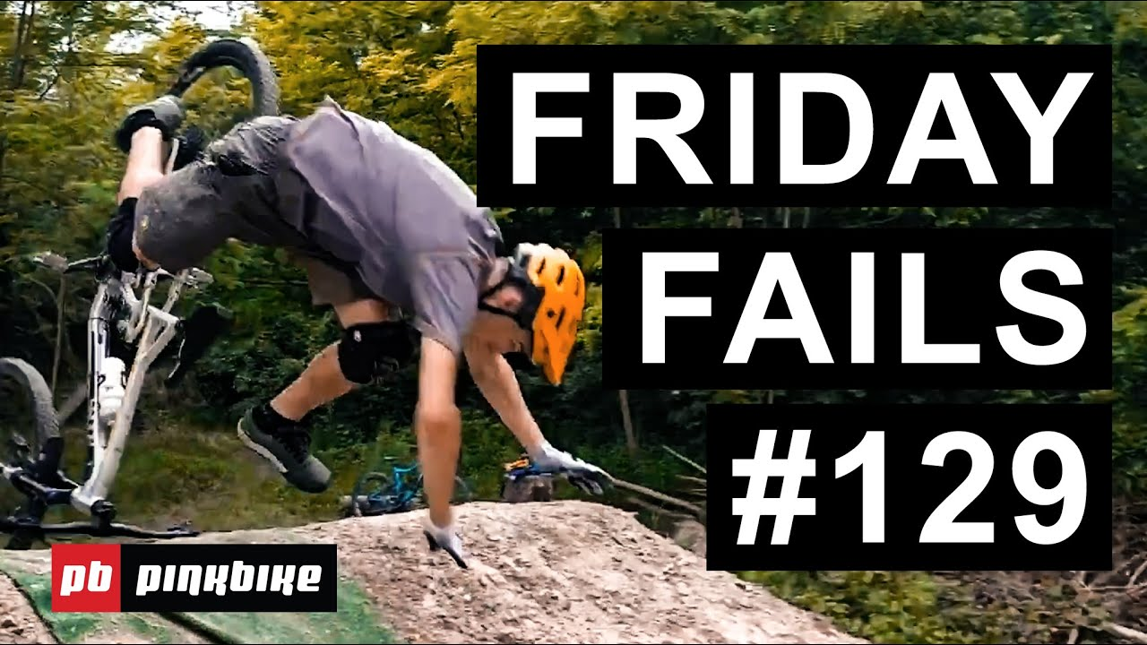 Download Friday Fails #129