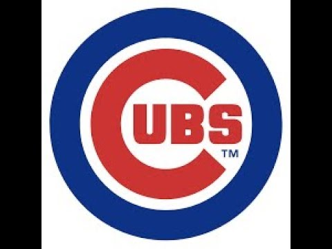 ALL 2017 Chicago Cubs Home Runs