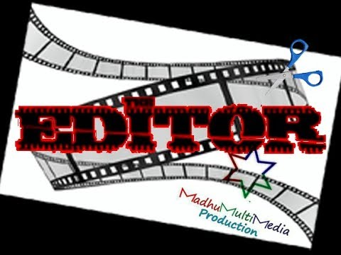 The Editor  Part-1 (The cutting Edge The Magic of Movie Editing)