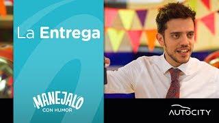 LA ENTREGA | Autocity · Manejalo con humor