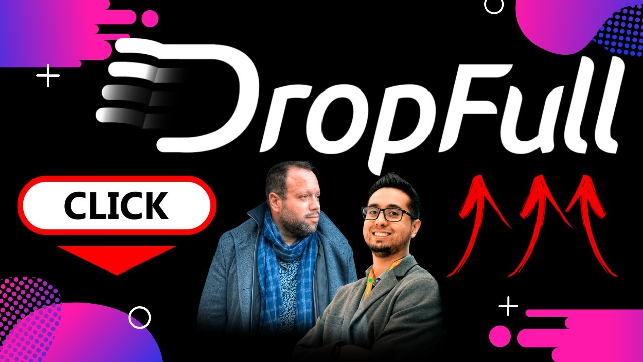 Dropshipping - Dropfull - Luciano Augusto - Drop Full - Uberflow