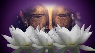 Медитация Улыбка Будды