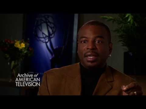 LeVar Burton discusses his daughter not being able to watch