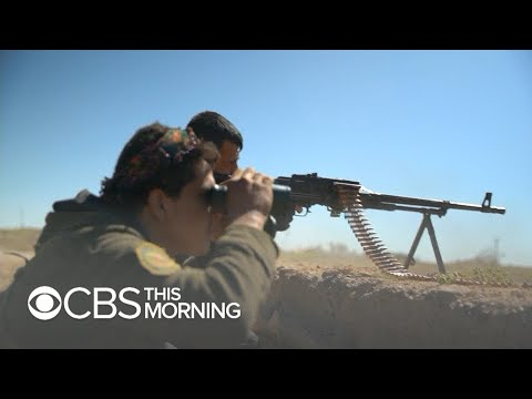 ISIS defeat in Syria a milestone, but militants will still be a threat