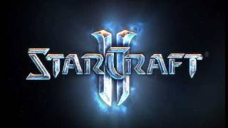 Starcraft 2 Soundtrack - Main Title