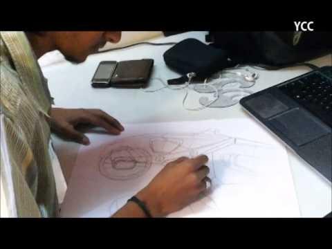 Automotive Design Studio 3 part3