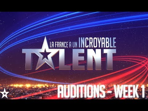 France S Got Talent Auditions Week 1 Full Episode Youtube