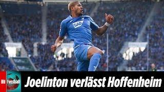 Die schönsten Joelinton-Tore   Hoffenheim-Star wechselt in die Premier League