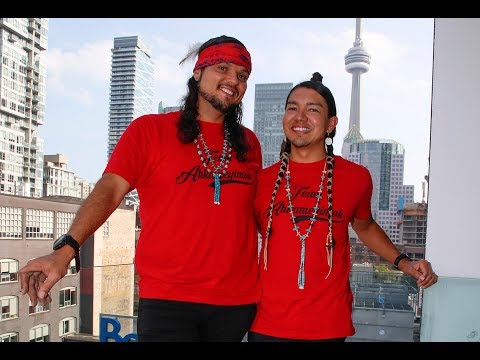 'I'm lucky I found him': Alberta couple win 'Amazing Race Canada'