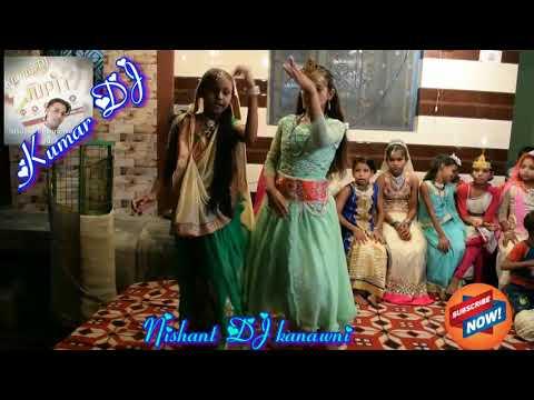 Haridwar Ghuma De O Bhole (DJ Nishant mix) Kumar DJ Kanawni