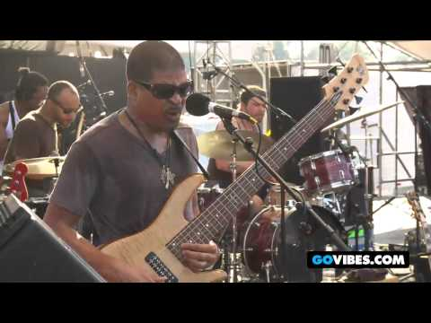 "Tedeschi Trucks Band Performs ""Uptight"" at Gathering of the Vibes 2011"