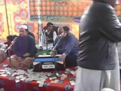 Muhammad Aa Jao Mukh Dikhla Jao | At Astana Aliya Qadria Mehboobiya | 12_12_16