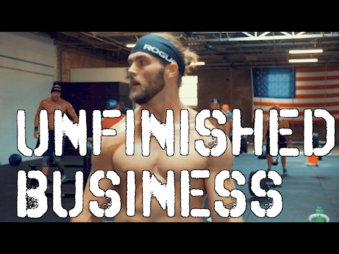 Unfinished Business Part 1