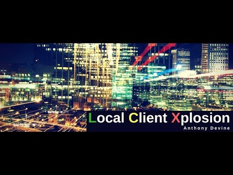 Early Bird Discount | Local Client Explosion