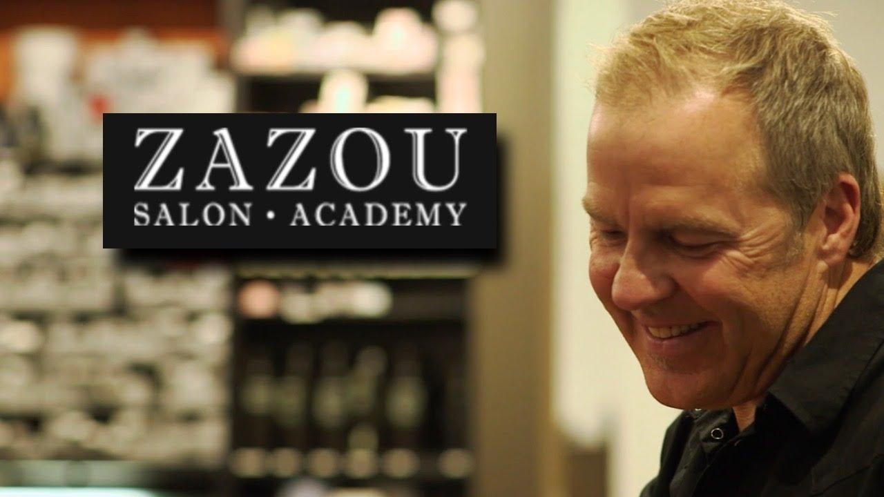 Zazou Hair Salon & Academy | Corporate