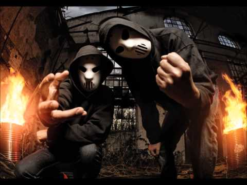 MEGAMIX Angerfist 2013 (mix)