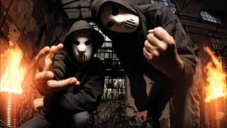 MEGAMIX Angerfist 2013 (mix)