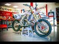 NEW 500cc 2 Stroke Motocross Prototypes