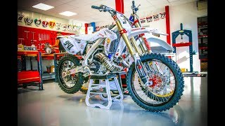 2018 suzuki 2 strokes. contemporary suzuki new 500cc 2 stroke motocross prototypes to 2018 suzuki strokes
