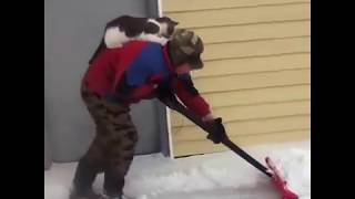Epic Funny Fails Compilation Of People Playing With The Ice | Latest Funniest Viral Videos 2019