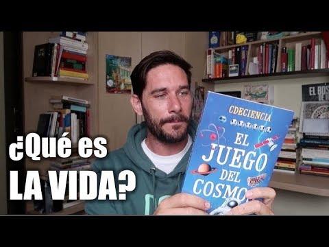 Los libros de Martí, Aldo y Santi - El JUEGO de la VIDA