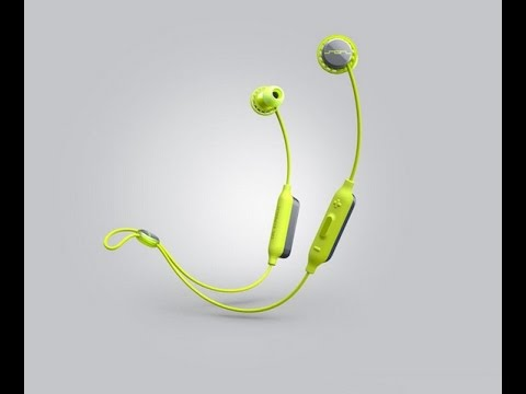 Sol Republic Relays Sport Wireless Headphones! Update After Gym Use!