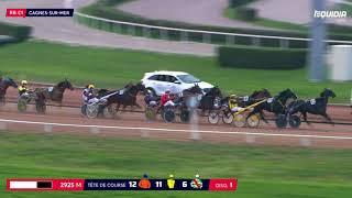 Vidéo de la course PMU PRIX DE JOINVILLE-LE-PONT
