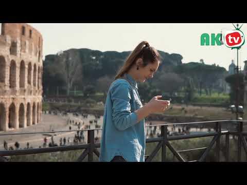 Italy | ইতালি || AK TELEVISION