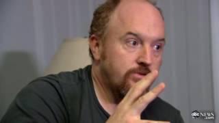 failzoom.com - Louis CK on Tracy Morgan Gay Comment