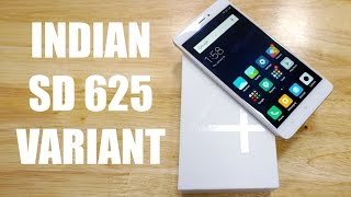 Xiaomi Redmi Note 4 Indian Retail Unit - Unboxing & Hands On Impressions!