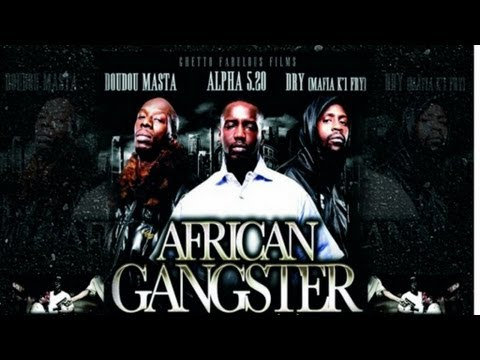 film alpha 5.20 african gangster